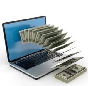 Заработок на сайтах в Интернете